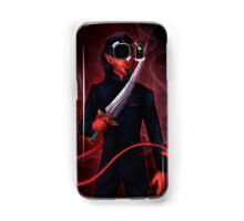 Azazel Samsung Galaxy Case/Skin