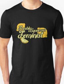 Freshly Squeezed Feminist T-Shirt