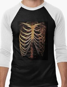 RIB CAGE TEE Men's Baseball ¾ T-Shirt