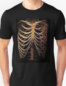 RIB CAGE TEE Unisex T-Shirt