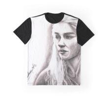 STORMBORN - GOT Graphic T-Shirt
