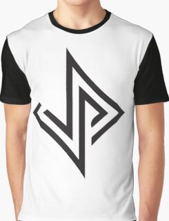 Jabari Parker 12 Unofficial Logo Graphic T-Shirt
