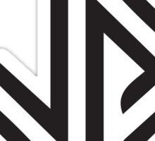 Jabari Parker 12 Unofficial Logo Sticker