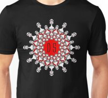 Legion of Pawns Unisex T-Shirt
