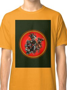 collection enemy Classic T-Shirt