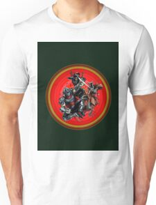 collection enemy Unisex T-Shirt