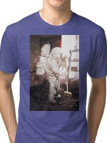 Daily Life Tri-blend T-Shirt