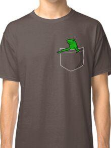 Pocket Dat Boi T-Shirt Classic T-Shirt