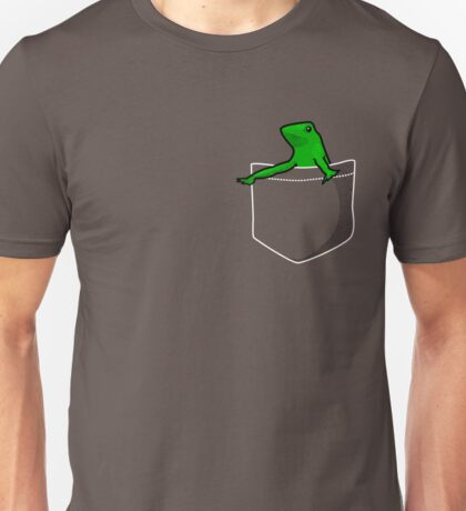Pocket Dat Boi T-Shirt Unisex T-Shirt