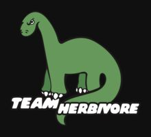 Team herbivore  Kids Tee