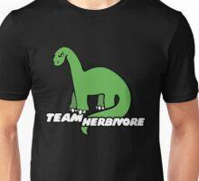 Team herbivore  Unisex T-Shirt