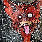 William the Cat by byronrempel