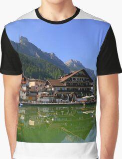 Alleghe Graphic T-Shirt