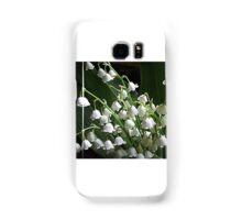 Sweet Perfume From The Garden Samsung Galaxy Case/Skin
