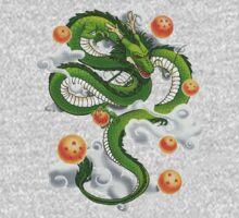 Dragon One Piece - Long Sleeve