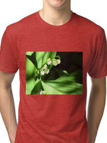 Tinkling bells Tri-blend T-Shirt