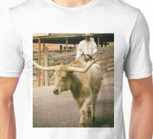 Cattle Drive 2 Unisex T-Shirt