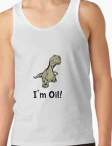 Dino Oil Tank Top