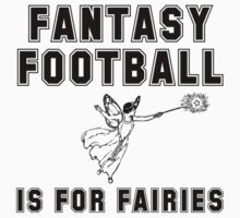 Fantasy Football Kids Tee