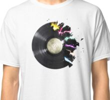 Broken record Classic T-Shirt