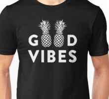 AD GOOD VIBES Unisex T-Shirt