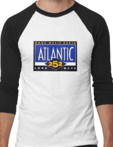 Atlantic 252 Men's Baseball ¾ T-Shirt