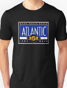 Atlantic 252 Unisex T-Shirt