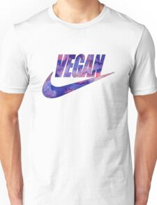 vegan purple!  Unisex T-Shirt