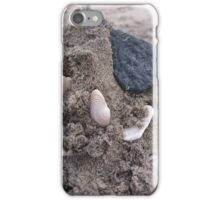 The sand sculpture thingy iPhone Case/Skin