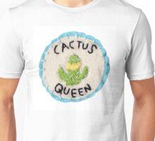 CACTUS QUEEN Unisex T-Shirt