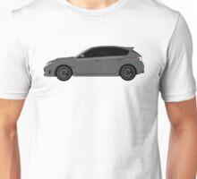 Subaru WRX Hatchback  Unisex T-Shirt