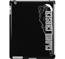 (White) Cloud Chaser iPad Case/Skin