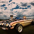 62 Buick Rat Rod Roadster Flaca by ChasSinklier