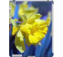 Spring Flower Series 16 iPad Case/Skin