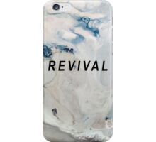 revival marble iPhone Case/Skin