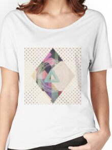 Impossible triangle Women's Relaxed Fit T-Shirt