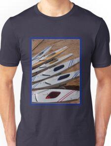 """Last Hurrah!"" Unisex T-Shirt"
