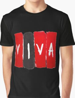 Viva Collection [HD] Graphic T-Shirt