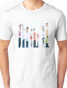 NCT Unisex T-Shirt