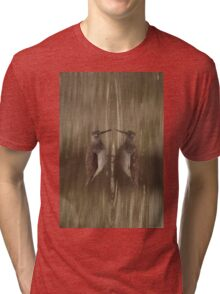 Knocking Yourself? Tri-blend T-Shirt