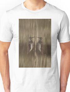 Knocking Yourself? Unisex T-Shirt
