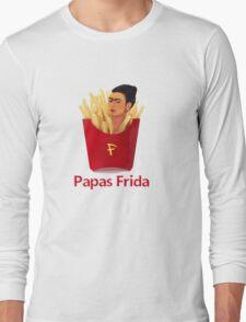 Papas Frida Long Sleeve T-Shirt