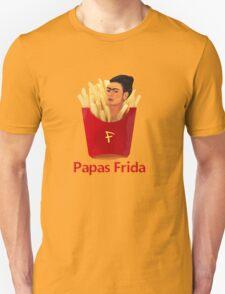 Papas Frida Unisex T-Shirt