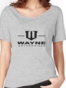 Ultimate Wayne Enterprise ! [HD] Women's Relaxed Fit T-Shirt