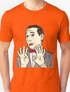 Pee Wee Herman Unisex T-Shirt