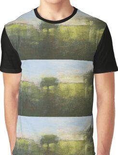 Morning run Graphic T-Shirt