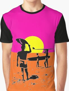 endless summer Graphic T-Shirt
