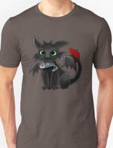 The Cute Dragon Unisex T-Shirt