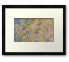 HOT REAL ESTATE(C2016) Framed Print
