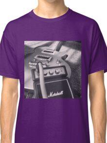 Les Paul & mini marsh Classic T-Shirt